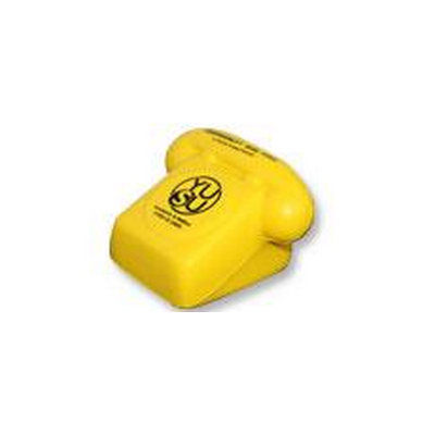 Picture of Stress Telephone Yellow