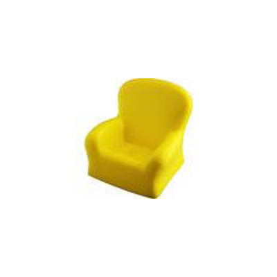 Picture of Stress Chair Yellow