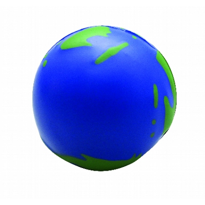 Picture of STRESS EARTH