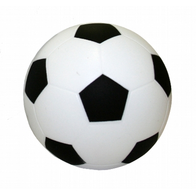Picture of STRESS SOCCER BALL - Large