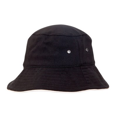 Picture of Sporte Leisure Cotton Bucket Hat