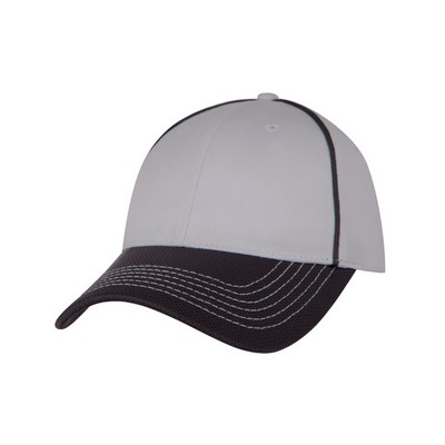 Picture of Sporte Leisure Tech Contrast Piped Cap