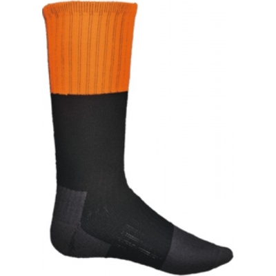 Picture of Unisex Adults Hi Vis Socks