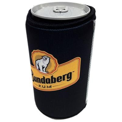 Picture of Neoprene Stubby Cooler with Base