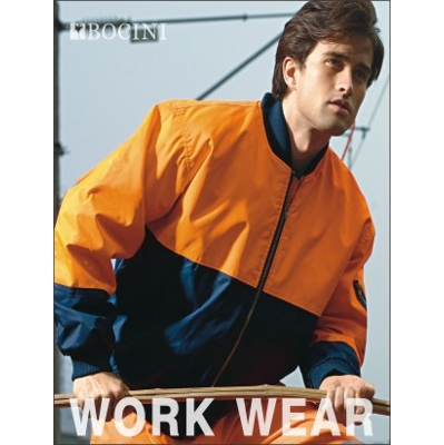 Picture of Unisex Adults Hi-Vis Flying Jacket(Lined)