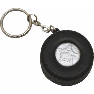 Picture of STRESS FLOATING KEY RING