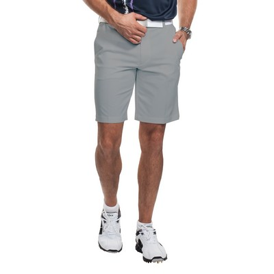 Picture of Sporte Leisure Mens Plain Wicking Short