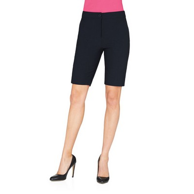 Picture of Sporte Leisure Ladies Stretch Basic Short