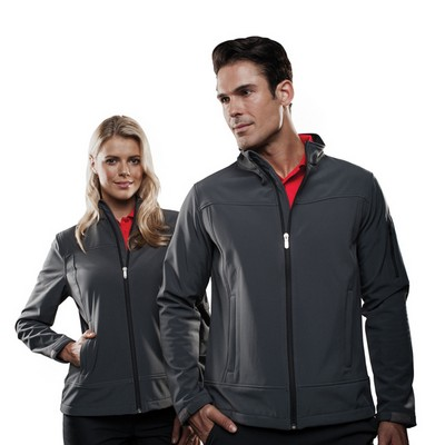Picture of Sporte Leisure Mens Perisher Softshell Jacket