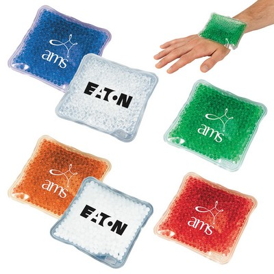 Picture of Mini Square Gel Hot/Cold Pack