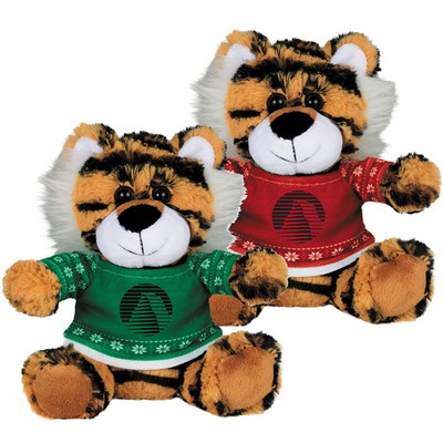 Picture of Ugly Sweater 6'''' Tiger