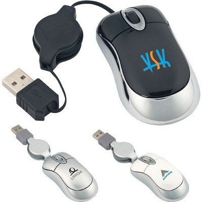 Picture of Super Mini Optical Mouse