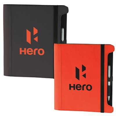 Picture of Intersections Padfolio
