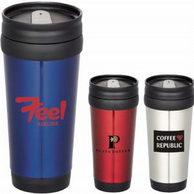 Picture of Redondo 14-oz. Travel Tumbler