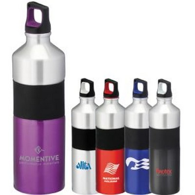 Picture of Nassau 25-oz. Aluminum Sports Bottle