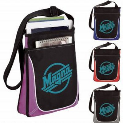 "Picture of Capital 10"" Tablet Bag"