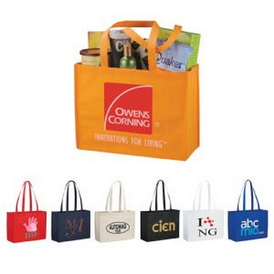 Picture of Evermore Non-Woven Shopper Tote