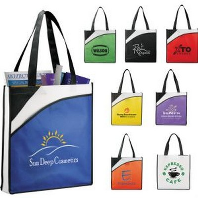Picture of Runway Non-Woven Convention Tote
