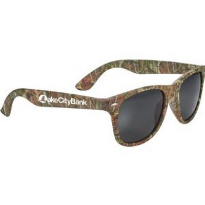 Picture of The Sun Ray Promotional Glasses - Camouflage