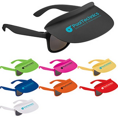 Picture of Miami Visor Promotional Glasses