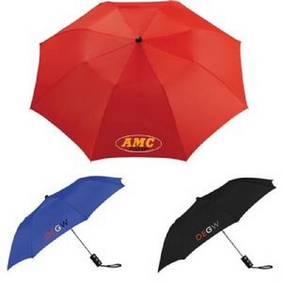 "Picture of Seattle 36"" Folding Auto Umbrella"