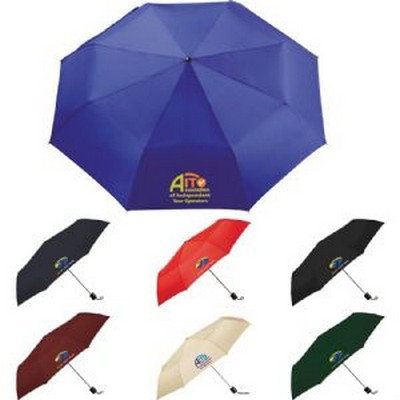 "Picture of Pensacola 41"" Folding Umbrella"