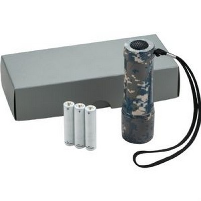 Picture of The Wellington Flashlight