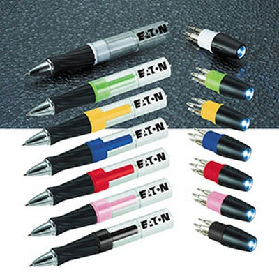 Picture of 7 Function Screwdriver Light Pen