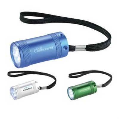 Picture of The Comet Flashlight