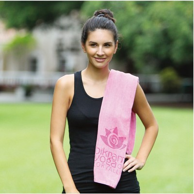 Picture of Antimicrobial Fitness Towel
