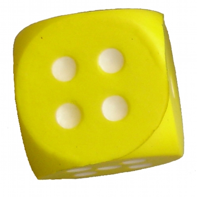 Picture of STRESS SMALL DICE