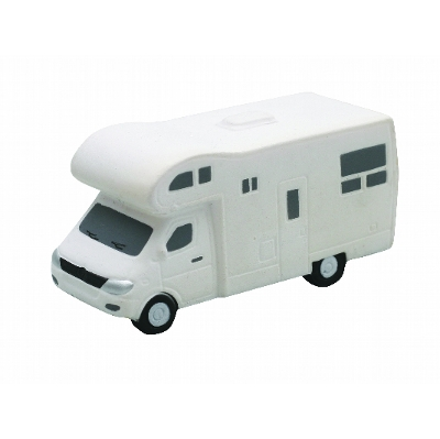 Picture of STRESS MOBILE HOME/CARAVAN