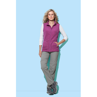Picture of Women's Active Fleece Vest