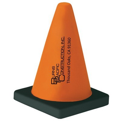 Picture of Stress Construction Cone