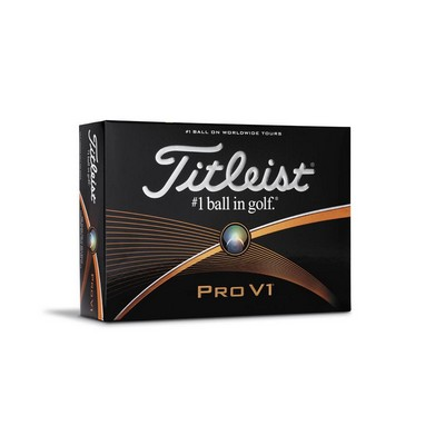 Picture of Titleist Prov1- Sleeves