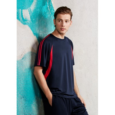 Picture of Mens Flash Tee