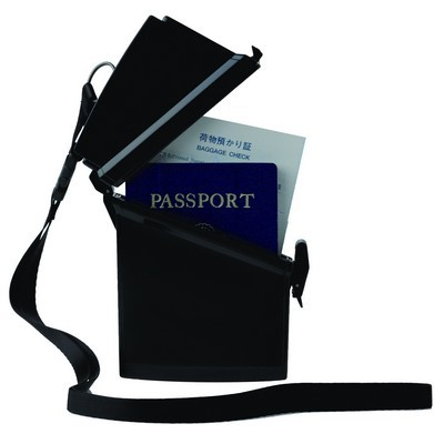 Picture of Passport Locker