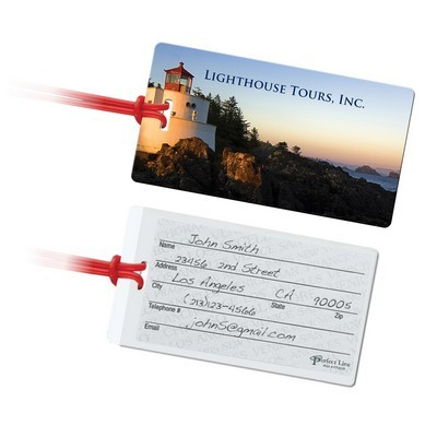 Picture of Travel Slip-In Luggage Tag