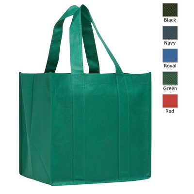 Picture of Non-woven Standard Supermarket Bag (Warehouse Stock)