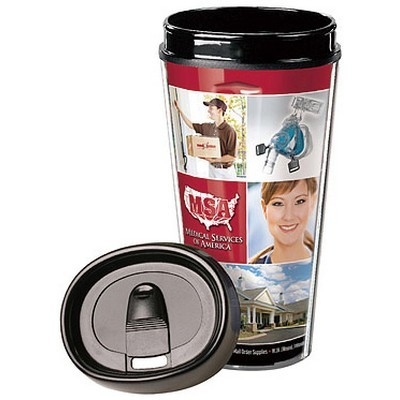 Picture of Thermalpro® Travel Tumbler