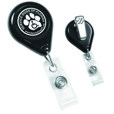 Picture of Providence Retractable Badge Holder