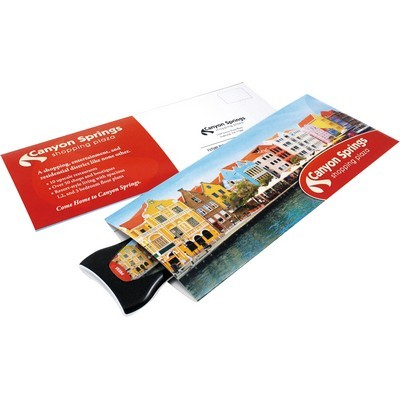 Picture of Flat Tube - Mailer Or Presentation