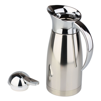 Picture of 1200ml Stainless Steel Coffee Pot