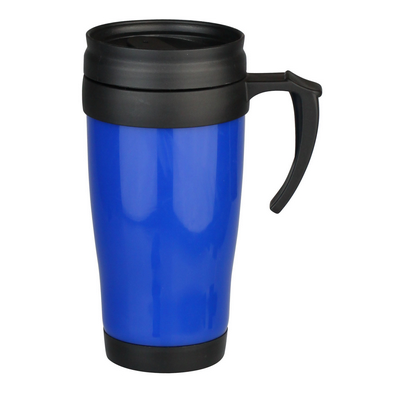 Picture of 420ml Plastic Travel Mug