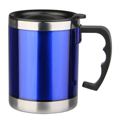 Picture of 400ml Stainless Steel Coffee Mug