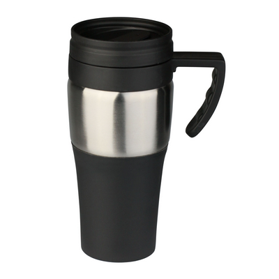 Picture of 400ml Stainless Steel Travel Mug