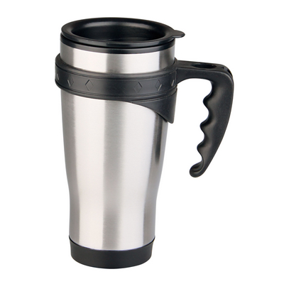 Picture of 450ml Stainless Steel Travel Mug