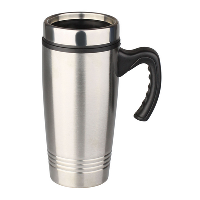 Picture of 420ml Stainless Steel Travel Mug