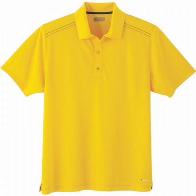 Picture of Dunlay Short Sleeve Polo - Mens