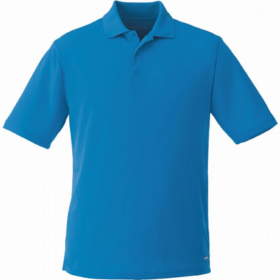 Picture of Edge Short Sleeve Polo - Mens